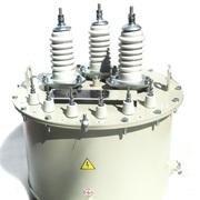 Трансформаторы напряжения НТМИ-6,  НТМИ-10