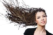 Наращивание волос в Херсоне .Твой успех