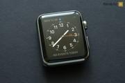 Утеряны Apple Watch(часы) без ремешка