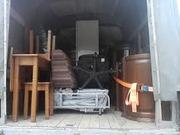 Грузовые перевозки в Херсоне. Недорого