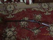 Продам свое зарегистрированное ружье иж 58 12 к