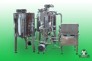 Линия производства сгущенного молока ТЕК-УПС-СГ