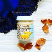 Продам натуральный скраб для тела на основе кокосового масла.Украина