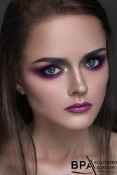 Курсы макияжа Smoky-eyes в учебном центре «Твой Успех»