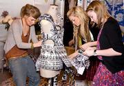 Курсы дизайн одежды,  моделирование в Твой Успех.Таврический