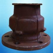 Предлагаем из наличия на складе клапана