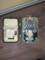 Предлагаем из наличия на складе пускатель ПМТ 1112 Ом2 (380в,  27, 6А)