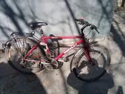 Продам недорого хороший велосипед
