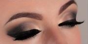Курсы утонченного и пленительного макияжа «Smoky Eyes»