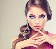 Курс Подиумного макияжа в УЦ «Твой Успех» Херсон. Тавричес
