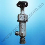 Продам из наличия на складе клапан 521-03.396-2 Ду10
