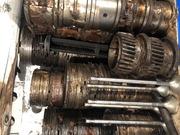 ЗиП к судовым двигателям SKL NVD 24