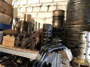 ЗиП к судовым двигателям SKL NVD 26