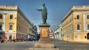 Экскурсии и трансфер по нашей красавице Одессе-Маме