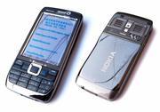 Продам Nokia E71 ТВ,  JAVA,  2 SIM