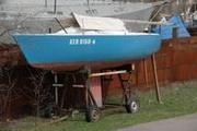 Продам яхту типа