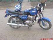 Продам мотоцикл Ява 350.