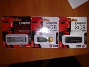 USB накопители,  флешки,  мр3 плеера оптом с Китая (Kingston 4 gb - 256