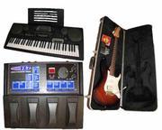 Продам синтезатор Casio CTK-731