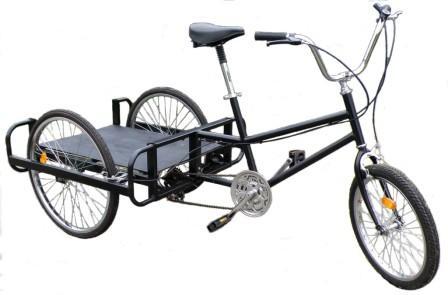 Объявление Велосипед