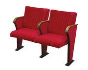 Tеатральные кресла,  кресла для актовых залов,  кинотеатров и аудитори